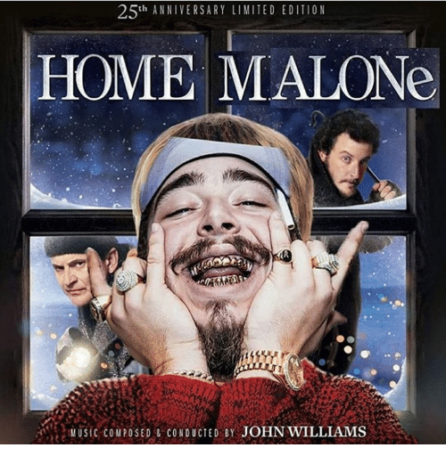 John Williams: th ANNIVERSARY LIMITED EDITION  HOME MALONe  USIc coPOSED&ONDUCED BY JOHN WILLIAMS