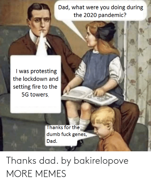 thanks: Thanks dad. by bakirelopove MORE MEMES