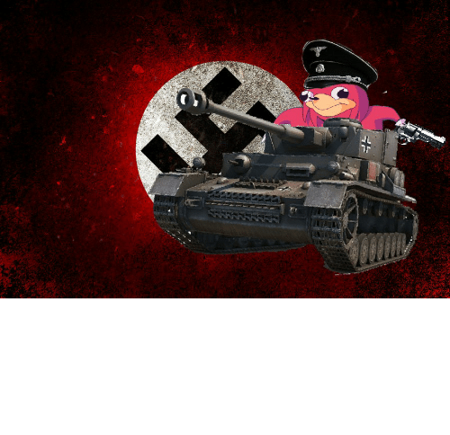 You Suffer: Thanks I hate soviet knuckles but I love Nazi knuckles now you suffer :P