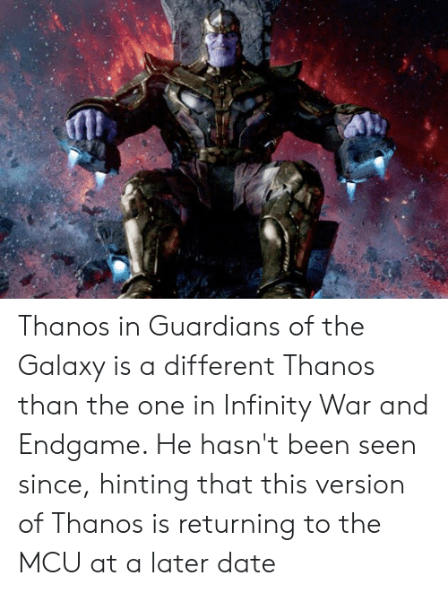 Guardians of the Galaxy and Guardians of the Galaxy Meme on