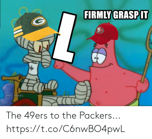 Football: The 49ers to the Packers... https://t.co/C6nwBO4pwL