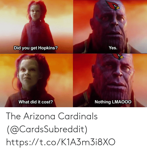 NFL: The Arizona Cardinals (@CardsSubreddit) https://t.co/K1A3m3i8XO
