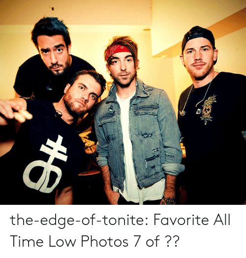 Tumblr, Blog, and Time: the-edge-of-tonite:   Favorite All Time Low Photos 7 of ??