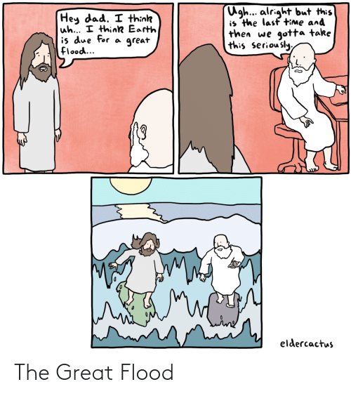 The Great: The Great Flood