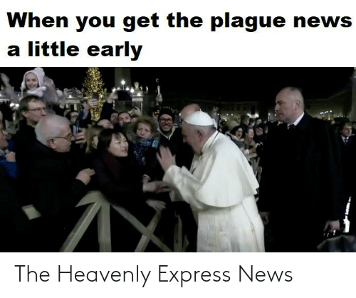 heavenly: The Heavenly Express News