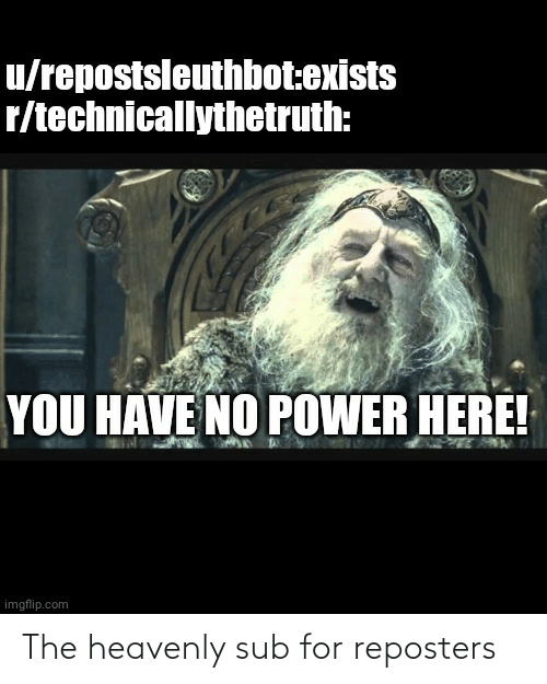 heavenly: The heavenly sub for reposters