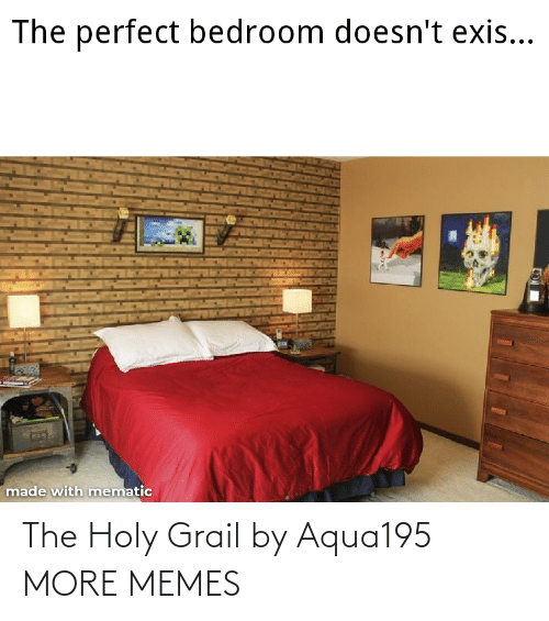 Holy: The Holy Grail by Aqua195 MORE MEMES