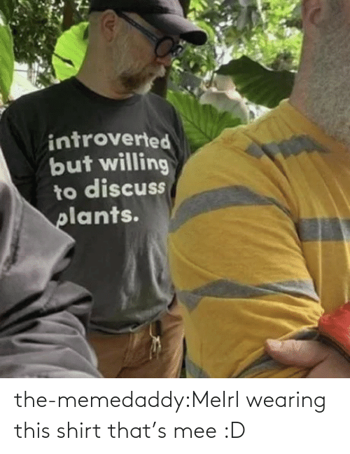 Amazon: the-memedaddy:MeIrl wearing this shirt  that's mee :D