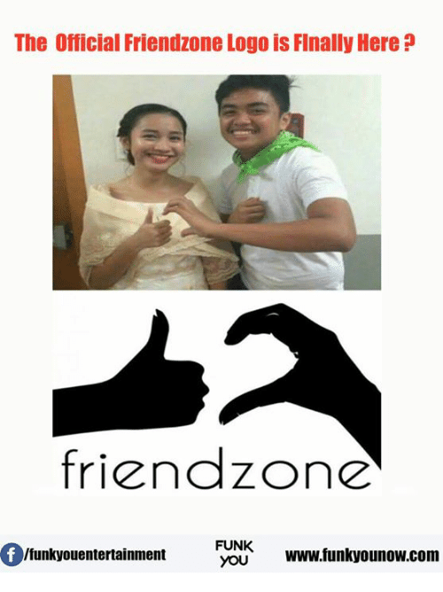 Friendzone Logo: The Official FriendZone Logo is FInally Here?  friend zone  FUNK  /funkyou entertainment  YOU  www.funkyounow.com