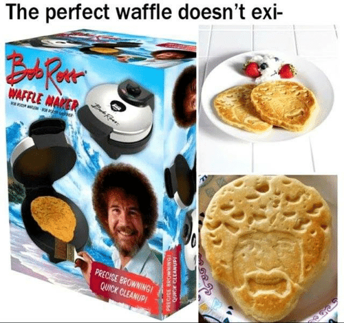 browning: The perfect waffle doesn't exi-  PRECISE BROWNING  QUICK CLEANUPI