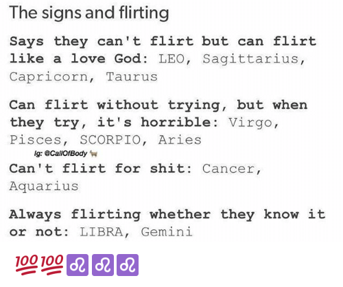 flirting signs he likes you meme quotes images: