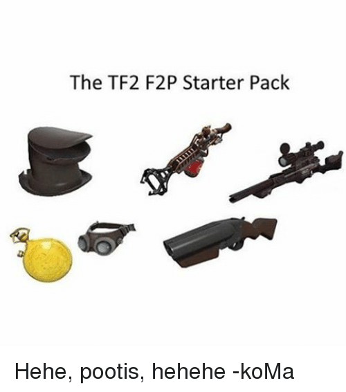 ✅ 25+ Best Memes About Tf2 F2P | Tf2 F2P Memes