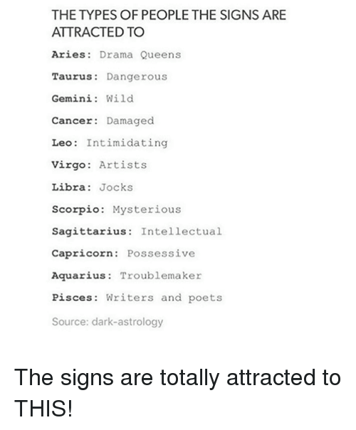 why are scorpios intimidating