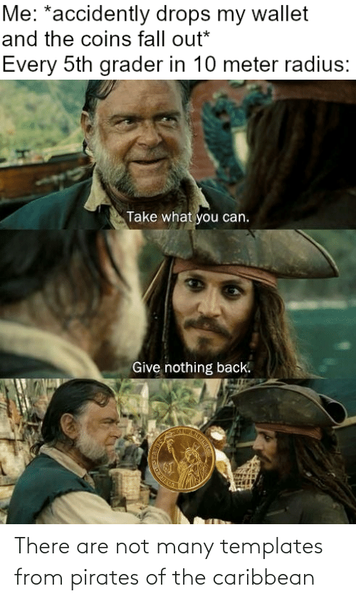 pirates of the caribbean: There are not many templates from pirates of the caribbean