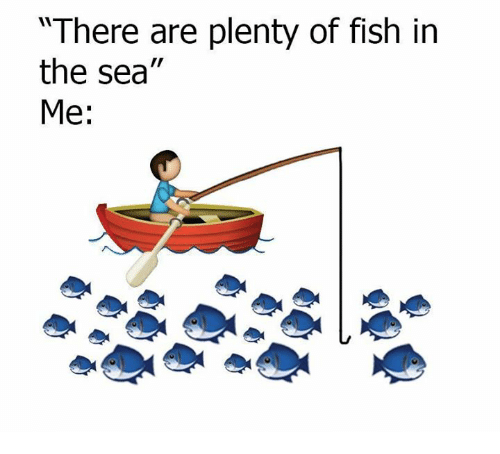 there are plenty of fish in the sea me 23972728 ✅ 25 best memes about plenty of fish in the sea plenty of fish