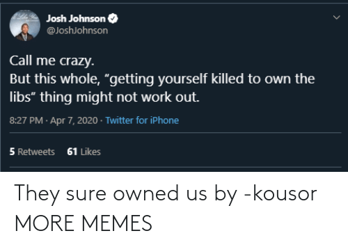 sure: They sure owned us by -kousor MORE MEMES