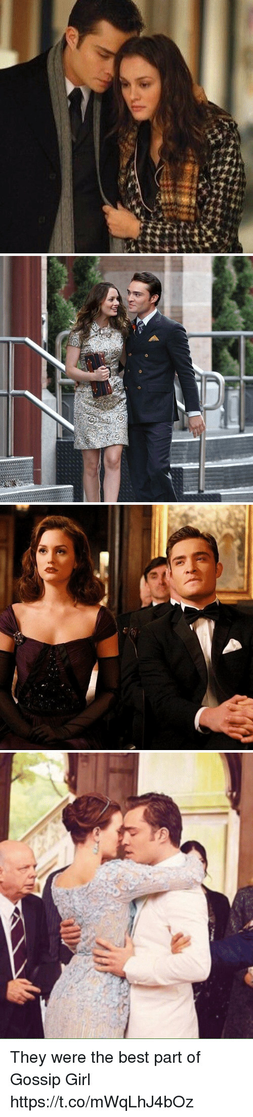 Memes, Best, and Girl: They were the best part of Gossip Girl https://t.co/mWqLhJ4bOz