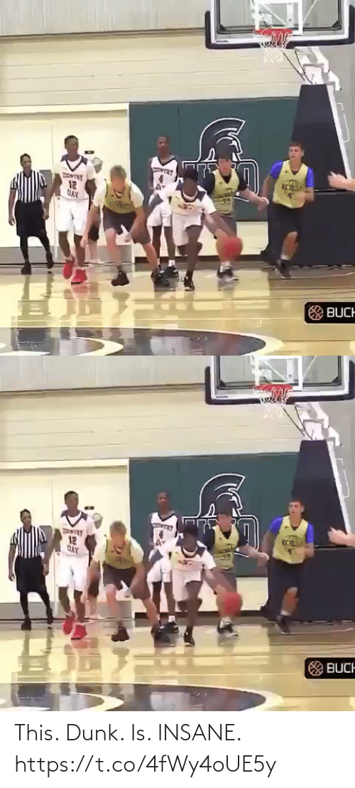 insane: This. Dunk. Is. INSANE. https://t.co/4fWy4oUE5y