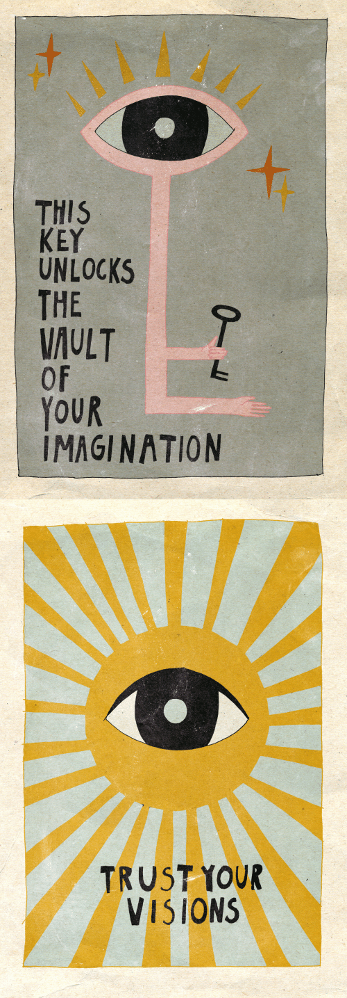 Vault, The Vault, and Key: THIS  KEY  UNLOCKS  THE  VAULT  OF  YOUR  İMAGINATION   TRUST YOUR  VISIONS