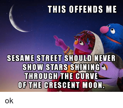 Offend Me