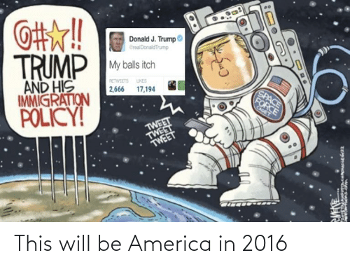 In 2016: This will be America in 2016