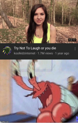 Try Not