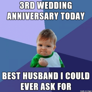 I Love My Husband Meme