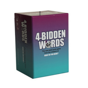 Bidden Words