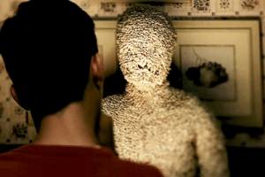 Channel Zero Candle