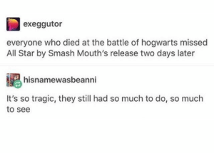Smash Mouths
