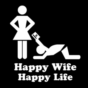 Love My Wife Meme Funny