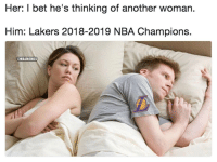 Lakers Fans Be Like