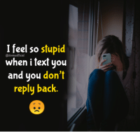 I Text You