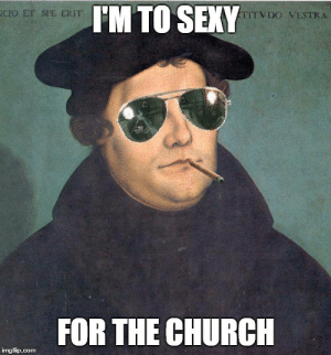 Luther Sunglasses