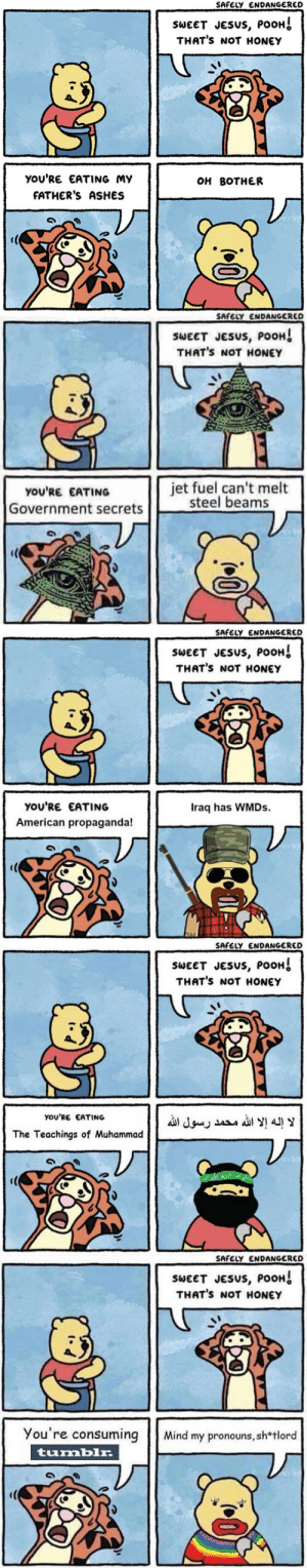 Eating Government