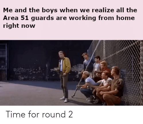 Time For: Time for round 2