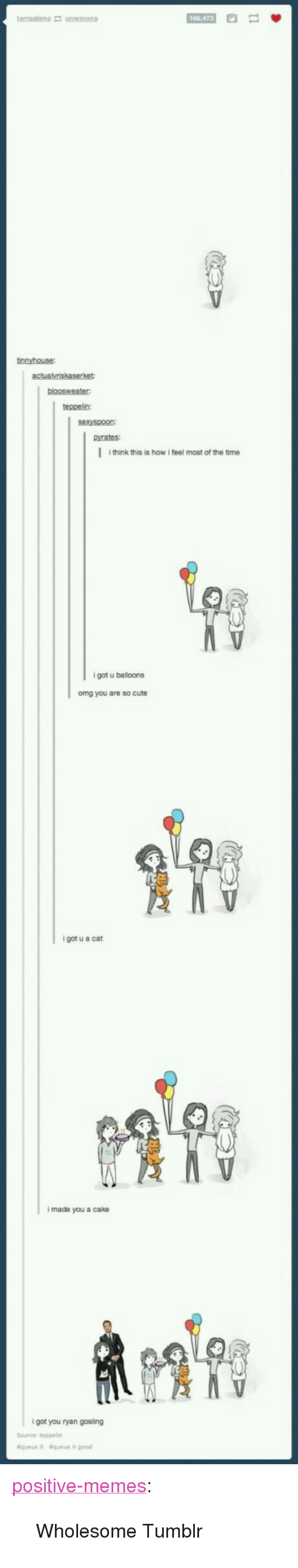 """You Are So Cute: tnnyhouse  teppelin:  sexyspoon  pyrates  