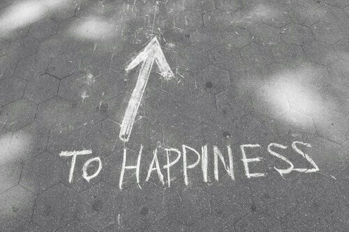 Happiness: To HAPPINESS