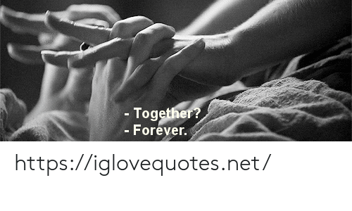 Forever, Net, and Href: Together?  Forever. https://iglovequotes.net/