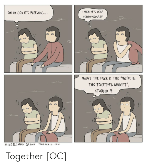 together: Together [OC]