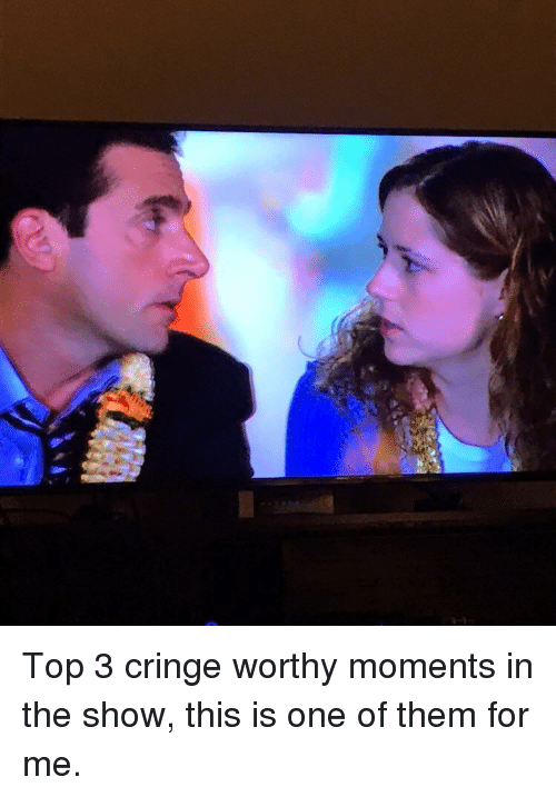 The Office, Top, and One