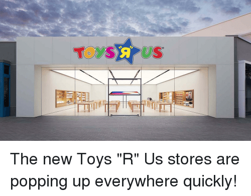 Funny, Toys R Us, and Toys: TovsUS