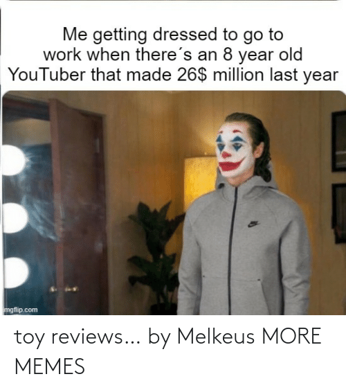 Reviews: toy reviews… by Melkeus MORE MEMES