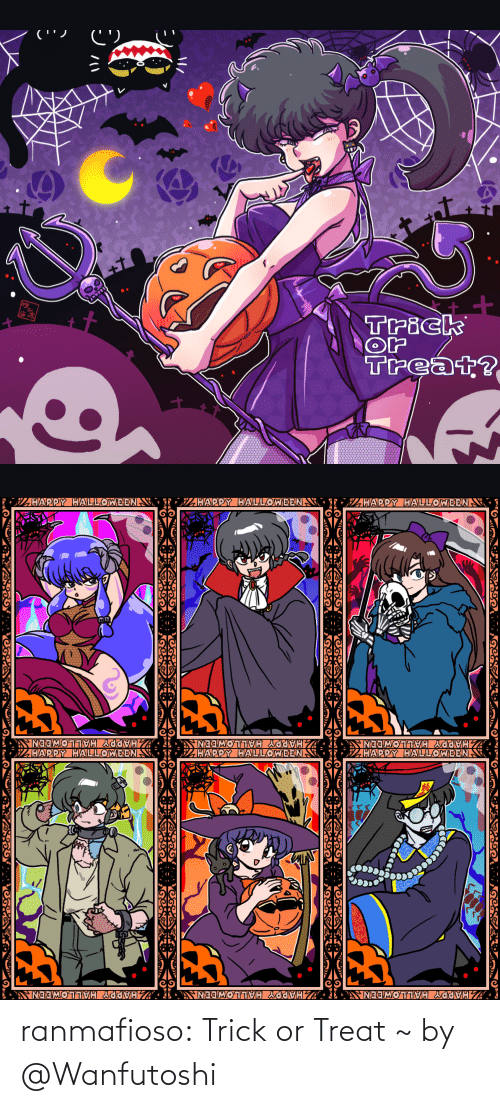 Halloween, Target, and Tumblr: Trick  Treat?   ZHAPPY HALLOWEENAK  Z HAPPY HALLOWEEN K  IZAHAPPY HALLOWEEN  ZHAPPY HALLOWEEN  ZHAPPY HALLOWEENN  ZHAPPY HALLOWEEN.E  ZZHAPPY HALLOWEENN  ZHAPPY HALLOWEEN H  ZHAPPY HALLOWEENNE  ZZHAPPY HALLOWEENAK ZHAPPY HALLOWEEN IZHAPPY HALLOWEEN ranmafioso:  Trick or Treat ~ by @Wanfutoshi
