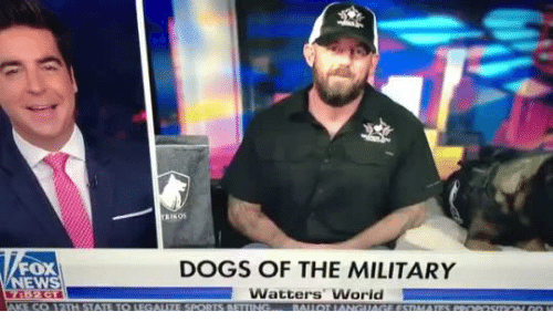 Dogs, News, and Sports: TRIKOS  FOX  DOGS OF THE MILITARY  Watters World  NEWS  7452 GT  AKE CO 12TH STATE TO LEGALIZE SPORTS BETTING.  BALLOT IANGUAGE ESTIMATTES PROPOSMON OO M