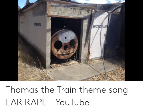 ✅ 25+ Best Memes About Thomas the Train Theme Song | Thomas