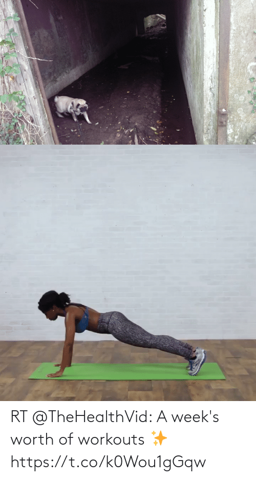 Friday, Memes, and Work: TUESDAY  MONDAY  ARMS  WEDNESDAY  CARDIO  ABS  WORKOUTS  FOR YOUR  WORK WEEK  THURSDAY  FRIDAY  YOGA FLOW  LOWER BODY RT @TheHealthVid: A week's worth of workouts ✨ https://t.co/k0Wou1gGqw