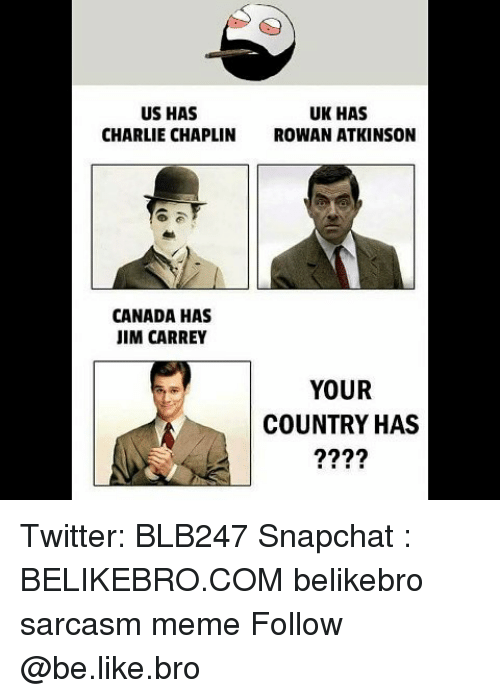 Who is best mr bean or charlie chaplin