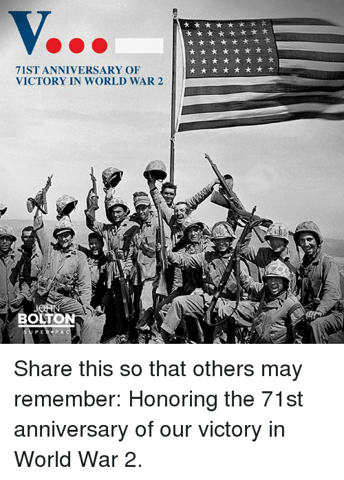 an analysis of victors in world war ii World war ii was the last war in which our moral obligation to defeat a monstrous evil was crystal clear while there is no doubt that saddam hussein's regime carried out evil, no weapons of mass destruction were ever found in iraq.