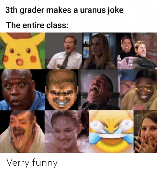 Verry Funny: Verry funny